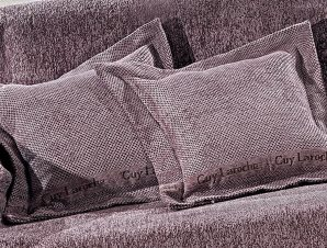 Διακοσμητική Μαξιλαροθήκη (40×40) Guy Laroche GA – BAL Lilac