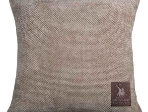 Διακοσμητικό Μαξιλάρι (42×42) Greenwich Polo Club 2759 Σπαγγί