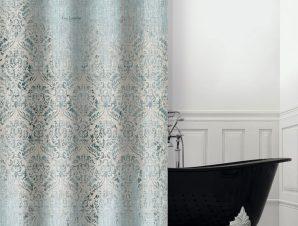 Κουρτίνα Μπάνιου (180×190) Guy Laroche Yvonne Ocean