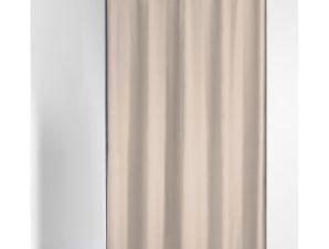 Κουρτίνα Μπάνιου (180×200) SealSkin Coloris Ecru