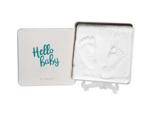 Κουτί Για Αποτύπωμα Baby Art Magic Box Esssentials BR73753