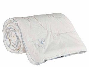 Πάπλωμα Βαμβακερό Μονό Kentia Pure Cotton