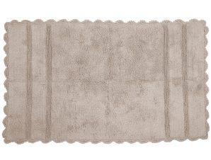 Πατάκι Μπάνιου (70×120) Nef-Nef Please Beige