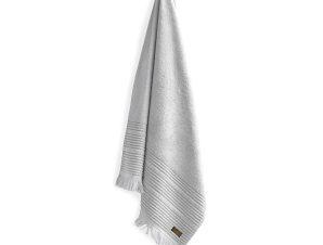 Πετσέτα Προσώπου (50×90) Guy Laroche Camry Grey