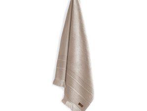 Πετσέτα Προσώπου (50×90) Guy Laroche Camry Natural