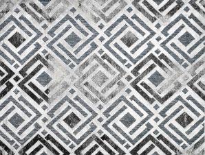 Χαλί Boheme 18530-097 Grey 160X230