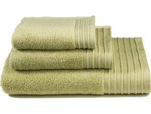 Πετσέτα Feel Fresh – Green Nima Σώματος 90x145cm