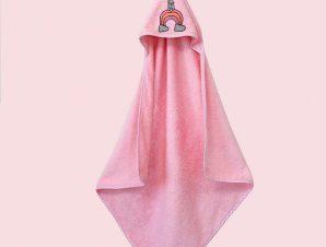 Κάπα Βρεφική Wish Pink Melinen 0-2 ετών