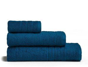 Πετσέτα Fresca Dark Blue Melinen Χεριών