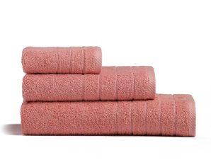 Πετσέτα Fresca Flamingo Melinen Προσώπου