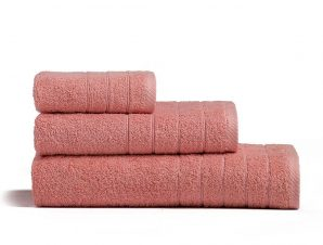 Πετσέτα Fresca Flamingo Melinen Σώματος
