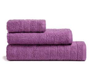 Πετσέτα Fresca Violet Melinen Χεριών