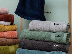 Πετσέτα Ombra Fog Palamaiki Προσώπου