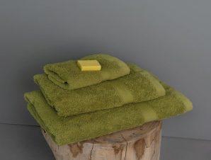 Πετσέτα Ombra Grass Palamaiki Προσώπου
