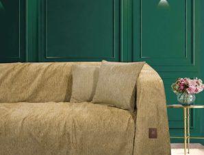 Ριχτάρι 2732 Olive G.P.C. Διθέσιο 180x250cm