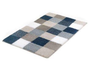 Πατάκι Μπάνιου Caro 5426 Blue Kleine Wolke Medium