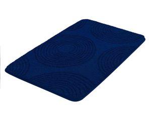 Πατάκι Μπάνιου Cosima 9103 Azure Blue Kleine Wolke Medium 60x90cm