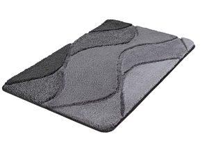 Πατάκι Μπάνιου Fiona 9128 Dark Grey Kleine Wolke Medium