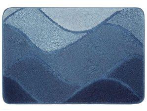 Πατάκι Μπάνιου Fiona 9128 IceBlue Kleine Wolke X-Large