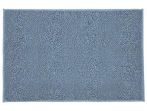 Πατάκι Μπάνιου Kansas 4018 Azure Blue Kleine Wolke Large