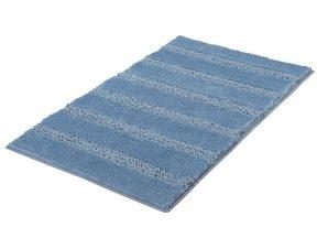 Πατάκι Μπάνιου Monrovia 4094 Steel Blue Kleine Wolke Medium