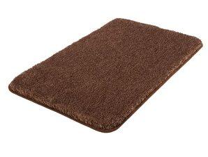 Πατάκι Μπάνιου Relax 5405 Dark Brown Kleine Wolke Medium