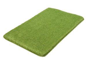 Πατάκι Μπάνιου Relax 5405 Kiwi Green Kleine Wolke XX-Large