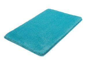 Πατάκι Μπάνιου Relax 5405 Turquoise Kleine Wolke Medium