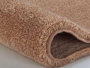 Πατάκι Μπάνιου Relax 5405 Round Walnut Kleine Wolke Large