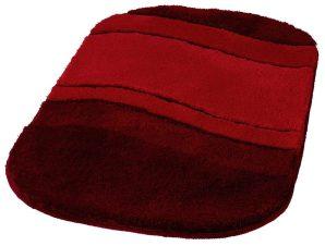 Πατάκι Μπάνιου Siesta 5476 Ruby Red Kleine Wolke Small