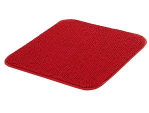 Πατάκι Μπάνιου Tammy 5535 Ruby Red Kleine Wolke Small