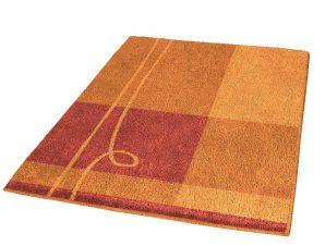 Πατάκι Μπάνιου Tivoli 4588 Orange Kleine Wolke X-Large