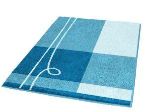 Πατάκι Μπάνιου Tivoli 4588 Sky Blue Kleine Wolke Small