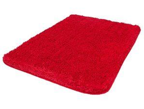 Πατάκι Μπάνιου Trend 4035 Red Kleine Wolke Medium 60x90cm