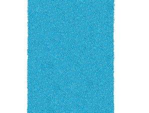 Πατάκι Μπάνιου Zagreb 5529 Sky Blue Kleine Wolke Medium