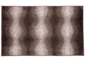 Πατάκι Μπάνιου Lexy 9138 Nutbrown Kleine Wolke Medium