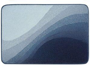 Πατάκι Μπάνιου Malin 9144 IceBlue Kleine Wolke X-Large