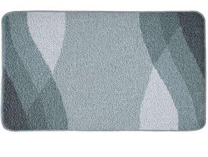 Πατάκι Μπάνιου Suri 9136 Slate Grey Kleine Wolke Medium