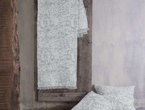 Ριχτάρι Sandoval 01 Grey Ρυθμός Τριθέσιο 180x280cm