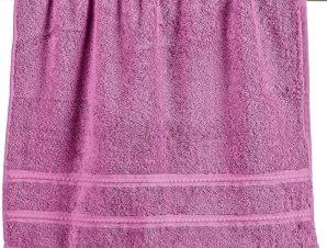 Πετσέτα Mondo 27 Pomegranate Kentia Προσώπου 50x90cm