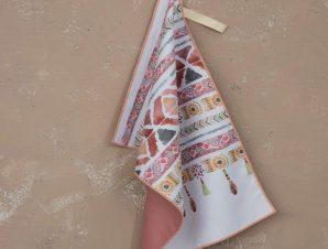 Πετσέτα Κουζίνας Anika Multi Nima 40x60cm