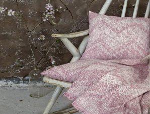Ριχτάρι Elation Pink Nima Πολυθρόνα