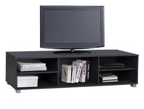 Έπιπλο Τηλεόρασης HM2342.02 Zebrano 180Χ40Χ41Υεκ.