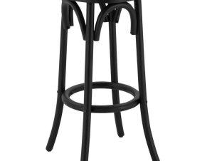 Σκαμπό Φ36Χ70 HM8751.02 Black