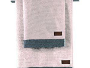 Πετσέτα Penny Pudra Guy Laroche Προσώπου 50x90cm