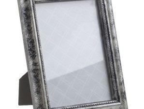 Κορνίζα 10Χ15 Silver 3-30-452-0010 Inart Polyresin