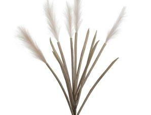 Κλαδί-Φυτό 3-85-246-0208 Υ120 Beige-Pink Inart Πλαστικό