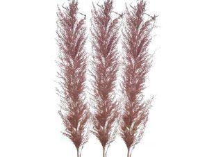 Κλαδί-Φυτό 3-85-909-0025 Σετ 3τμχ Υ110 Terra Inart Πλαστικό