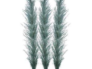 Κλαδί-Φυτό 3-85-909-0020 Σετ 3τμχ Υ150 Veraman Inart Πλαστικό