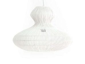 Φωτιστικό Οροφής Oceane 0430067 (53×43) White Soulworks